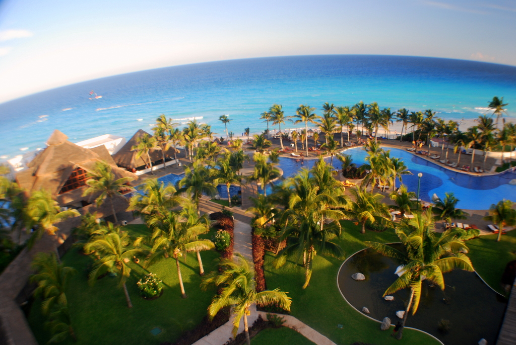 Is Cancun Still The Ultimate Spring Break Party