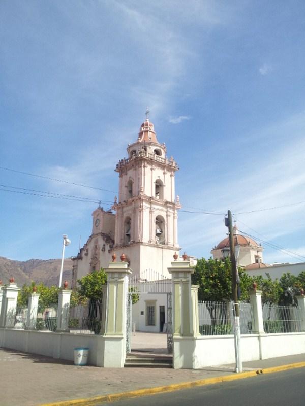 Aztec Ruins, Historic Cathedrals,and Good Coffee in Ixtlan del Rio ...