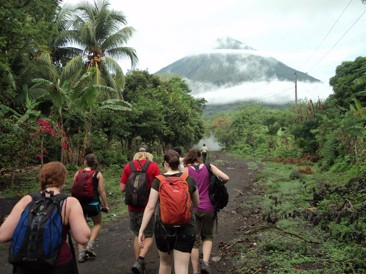 The Gringo Trail Why Nicaragua is Backpackers Paradise World