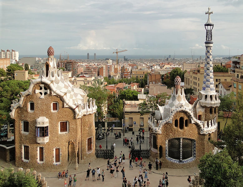Sampling Barcelona's Art Attractions - From Gaudi to Miro ...