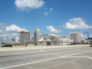 Orlando. Photo via Wikimedia / Rundvald
