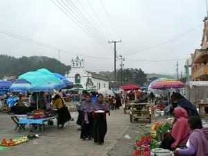 San Juan de Chamula, Mexico