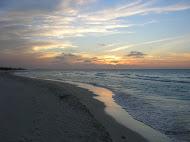 Veradero Beach in Cuba
