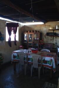 My Guatemalan kitchen