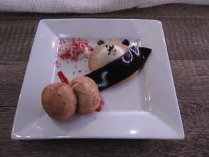 Hello dessert!