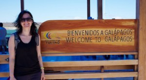 Galapagos, here we come!