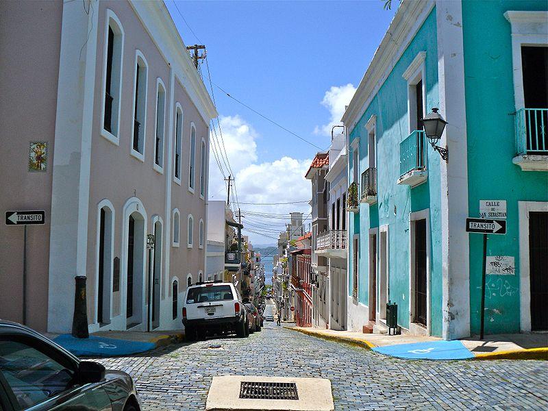Best Street Food Old San Juan
