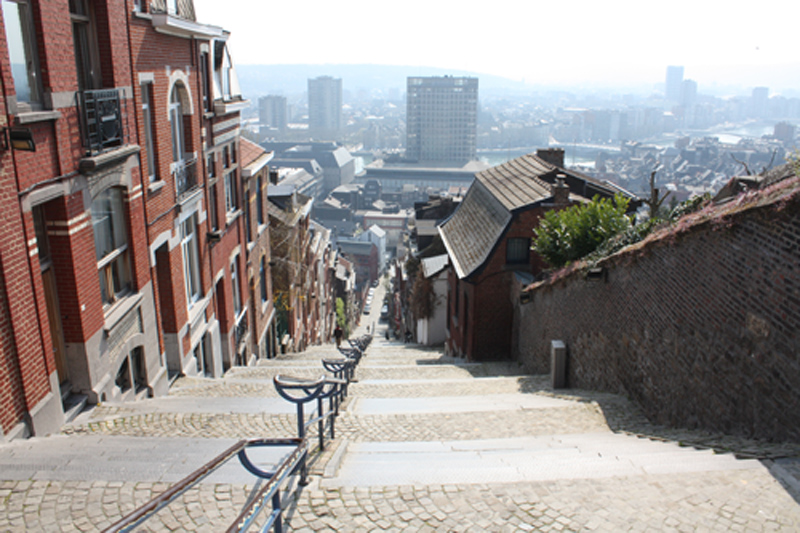 Liege Belgium  City pictures : Liège, Belgium: The City on the Steps | World Travel Buzz
