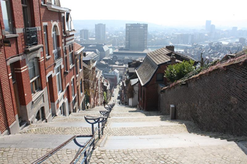 Liege Belgium  city images : Liège, Belgium: The City on the Steps | World Travel Buzz